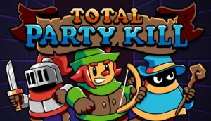 Total Party Kill PC Game + Torrent Free Download Full Version