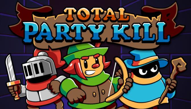 Total Party Kill + Torrent Free Download