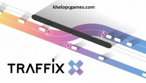 Traffix PC Games +Torrent Free Download Full Version