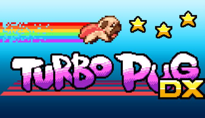 Turbo Pug DX PC Games + Torrents Free Download