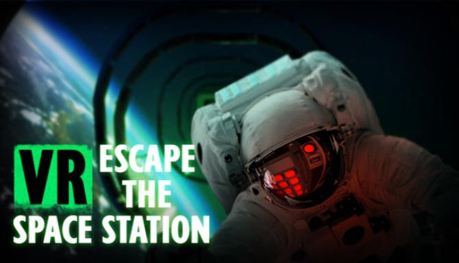VR Escape the space station PC Games + Torrent Free Download