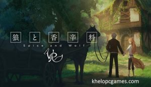 VR / WolfVR Spice and PC Game + Torrent Free Download