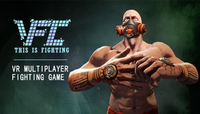 Virtual Fighting Championship (VFC) PC Game Free Download