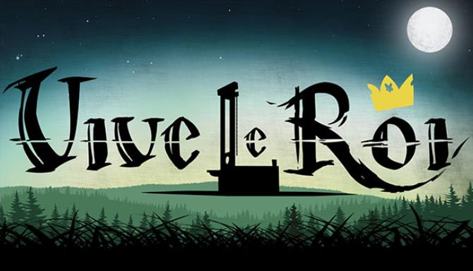 Vive le Roi PC Games + Torrent Free Download (v1.0.5)