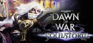 Warhammer 40,000: Dawn of War – Soulstorm PC Game + Torrent Free Download