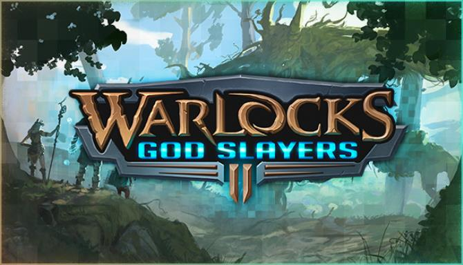 Warlocks 2: God Slayers PC Game + Torrent Free Download