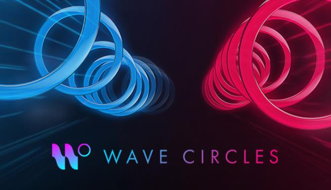 Wave Circles PC Game + Torrent Latest Free Download