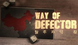Way of Defector PC Games + Torrent Free Download Full Version