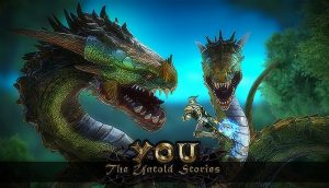 YOU – The Untold Stories PC Game+Torrent Free Download