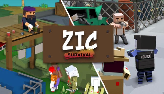 ZIC: Survival New PC Game + Torrent Free Download