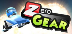 Zero Gear PC Game + Torrent Free Download Full Version