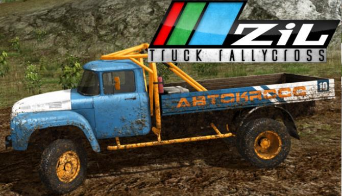 ZiL Truck RallyCross PC Games + Torrents Free Download