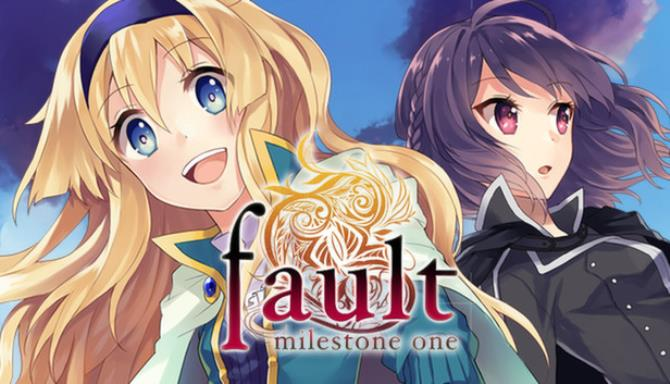 Fault Milestone One PC Game + Torrent Free Download
