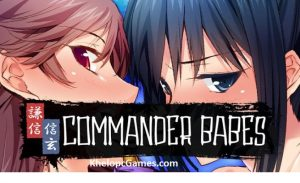 Commander Babes PC Games + Torrent Free Download Full Version
