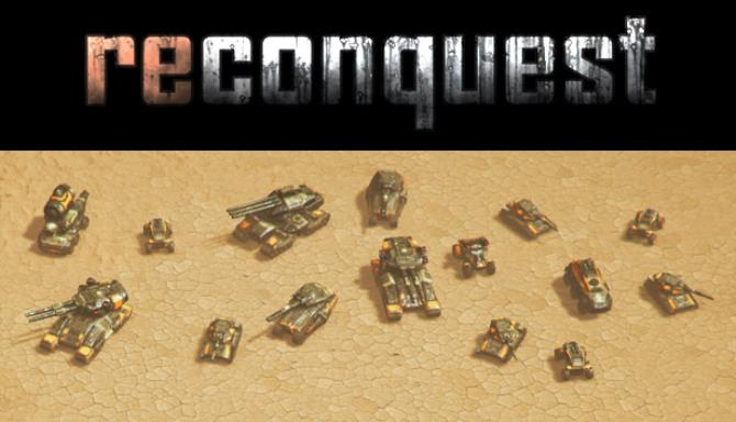 reconquest PC Game + Torrent Free Download (v1.873)
