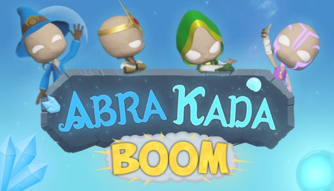 Abrakadaboom PC Game+Torrent Free Download