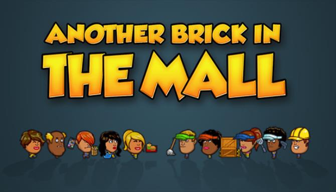 Another Brick in the Mall PC Games + Torrent Free Download (v0.26.3)