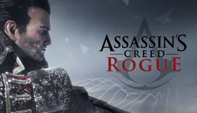 Assassin's Creed Rogue PC Game + Torrent Free Download