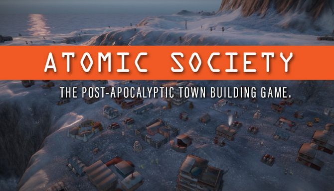 Atomic Society Free Download PC Game