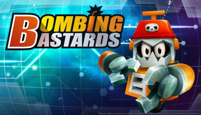 Bombing Bastards PC Game + Torrent Free Download