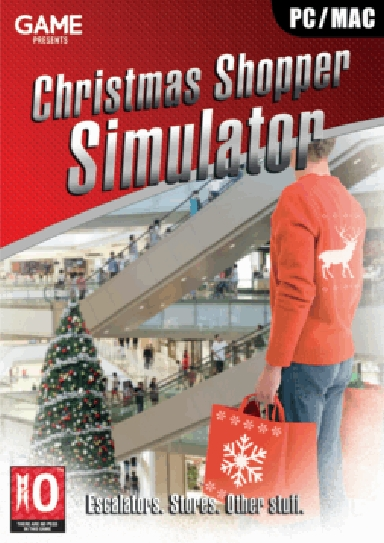 Christmas Shopper Simulator PC Games + Torrent Free Download