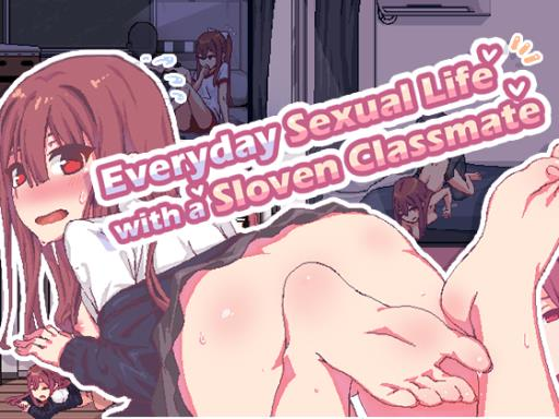 Everyday Sexual Life with a Sloven Classmate PC Games Free Download