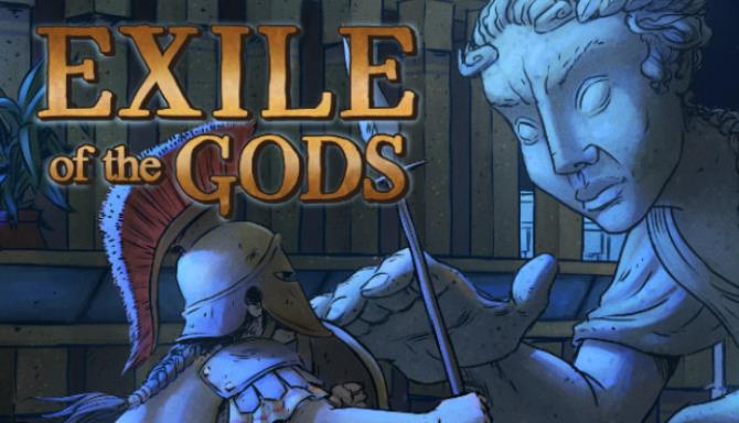 Exile of the Gods PC Game + Torrent Free Download