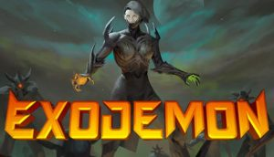 Exodemon PC Game + Torrent  Free Download Full Version