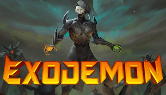 Exodemon PC + Torrent Free Download