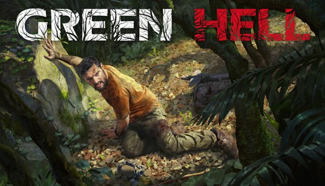 Green Hell PC Game + Torrent Free Download (v0.5.5)