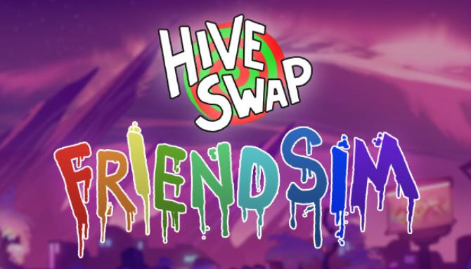 Hiveswap Friendsim PC Games + Torrent Free Download (Volume 1-18)