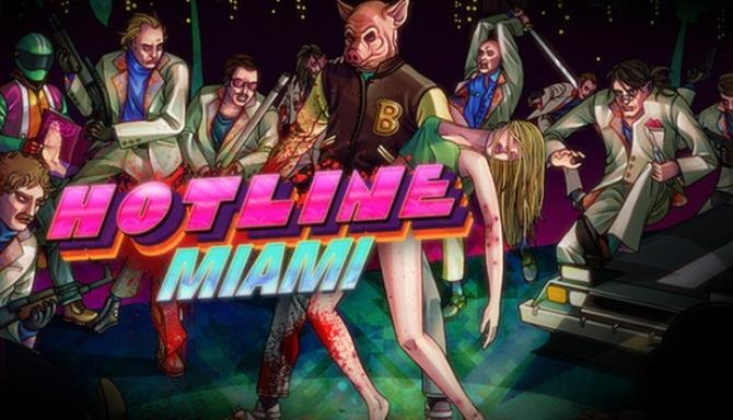 Hotline Miami PC Games + Torrent Free Download