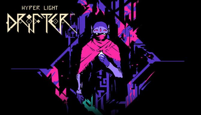 Hyper Light Drifte PC Games + Torrent Free Download