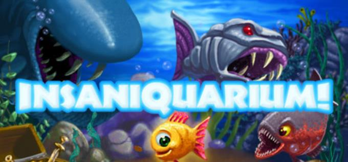 Insaniquarium Deluxe PC Games + Torrent Free Download Full Version