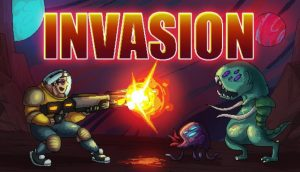 Invasion PC Game + Torrent Free Download Full Version