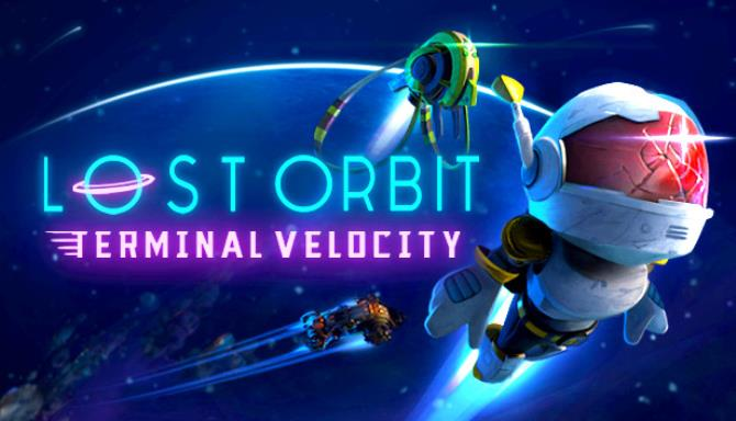 LOST ORBIT: Terminal Velocity PC Game+ Torrent Free Download