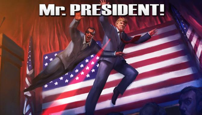 Mr.President! PC Games + Torrent Free Download