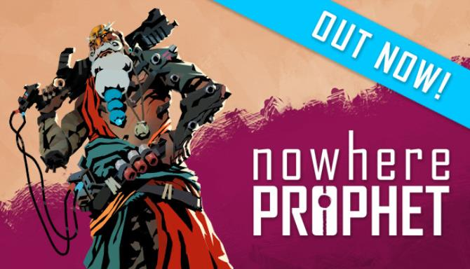 Nowhere Prophet +Torrent Free Download