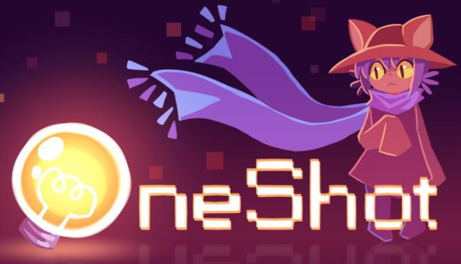 OneShot PC Game + Torrent Free Download