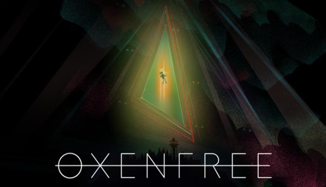Oxenfree PC GAme + Torrent Free Download (v2.7.0)