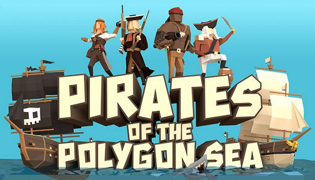 Pirates of the Polygon Sea Free Download PC Game
