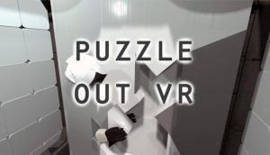 Puzzle Out VR PC Game + Torrent Free Download Full Version