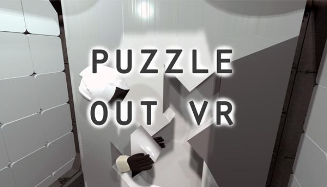 Puzzle Out VR PC Game Free Download
