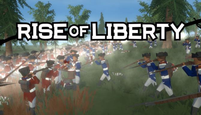 Rise of LibertyPC Games + Torrent Free Download