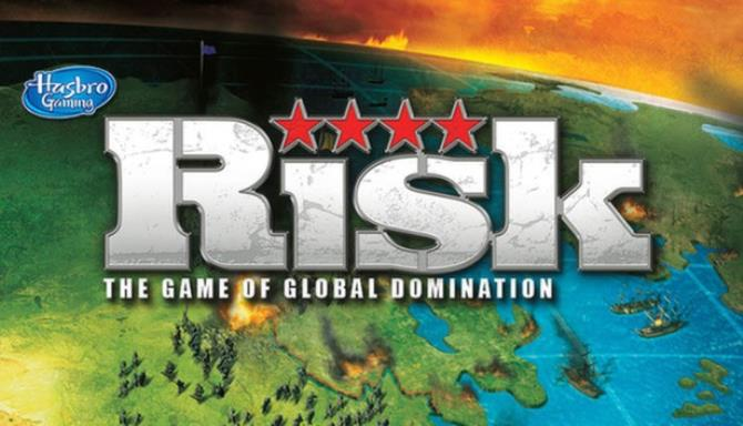 RISK – The Game of Global Domination PC Games Free Download