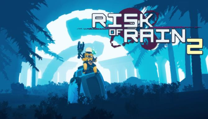 Risk of Rain 2 PC Games + Torrent Free Download