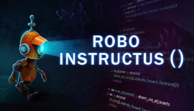 Robo Instructus PC Game+ Torrent Free Download