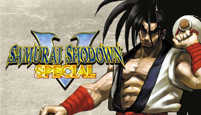 SAMURAI SHODOWN V SPECIAL PC Game+Torrent Free Download