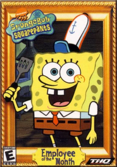 SpongeBob SquarePants: Employee of the Month PC Games Free Download