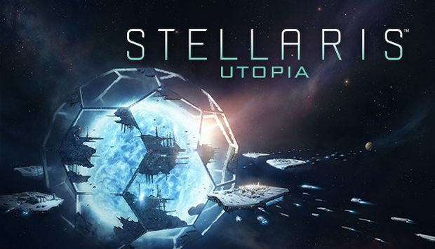 Stellaris: Utopia PC Games Free Download (v1.8.3 & ALL DLC)